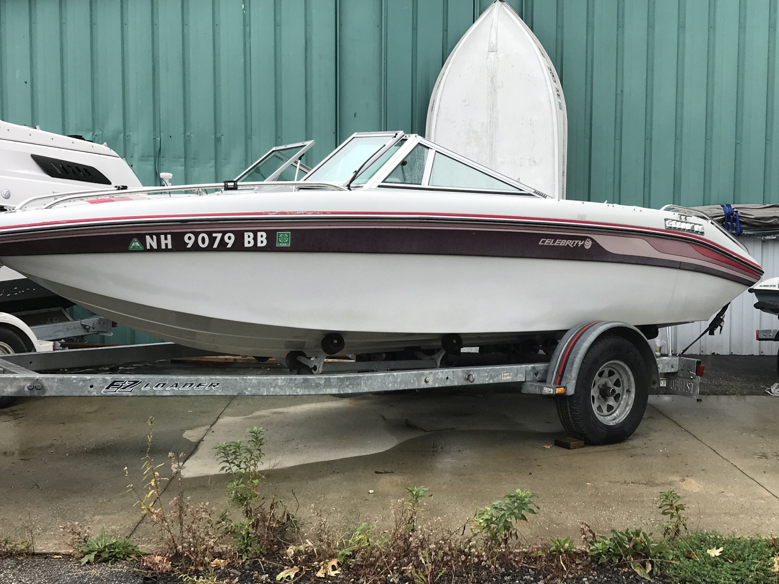 Celebrity 220 bowrider - $12000 | Boats For Sale | South ...