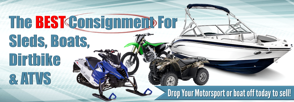 consigment boat dealer in nh