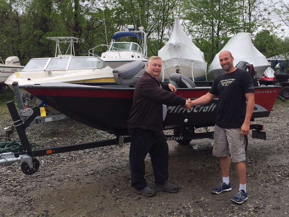 About Precision Marine & Motorsport In Brentwood NH