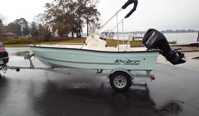 New Key Largo 160 CC full