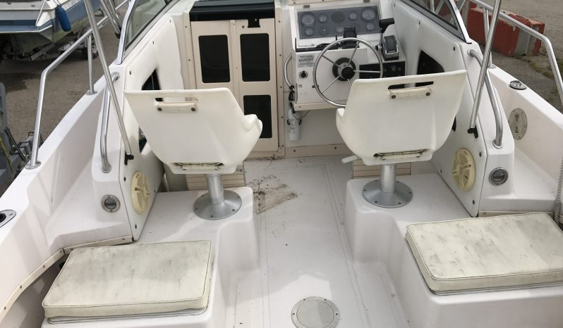 Used Seapro 204 full