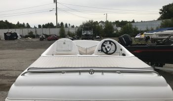 Used Donzi Jet Boat full