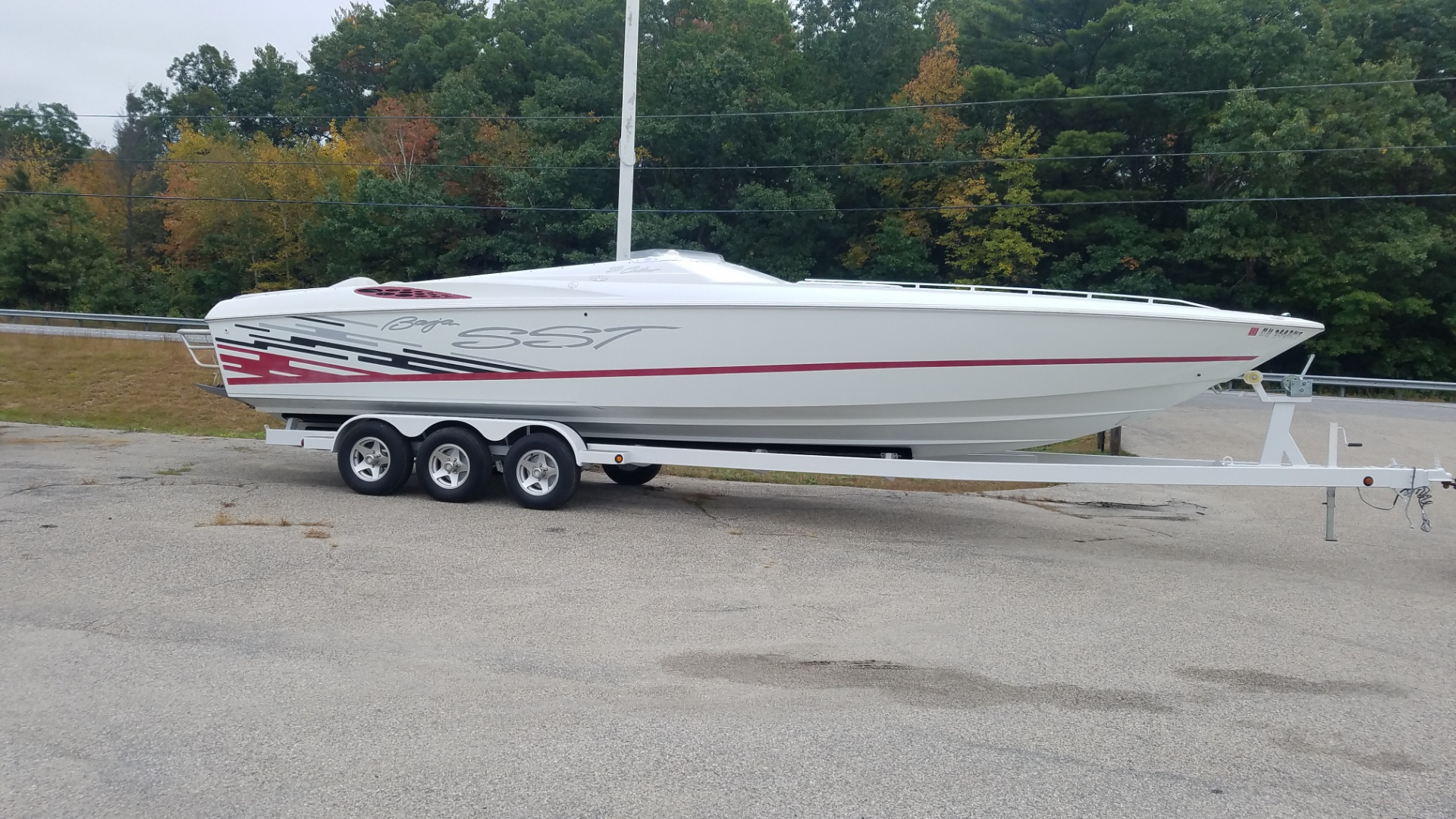 New & Used Boats For Sale In NH At Precision Marine