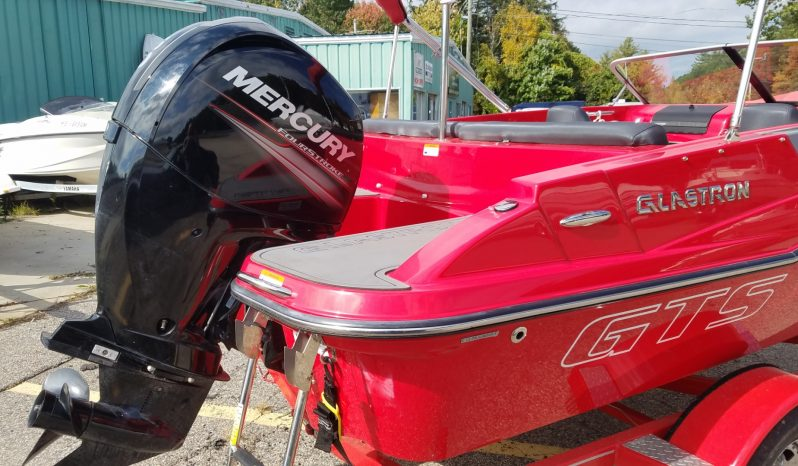 Used Glastron GT180 full