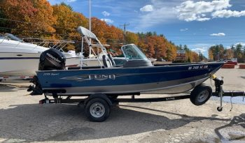 Used Lund 1775 Boat For Sale Portsmouth NH full