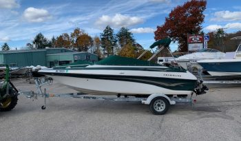 Used Crownline Boat for sale full