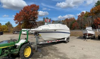 Used Maxum 24 SE boat for sale portsmouth NH full