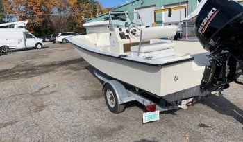 Used Seapro Center Console full