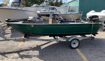 Used Startcraft boat for sale full