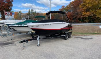Used Four Wins SS Boat for sale full