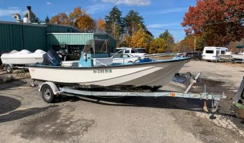 Used McKee Boat For Sale full