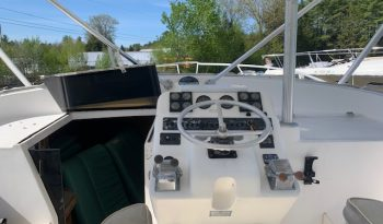 Used Luhrs 30 Open Boat For Sale NH full