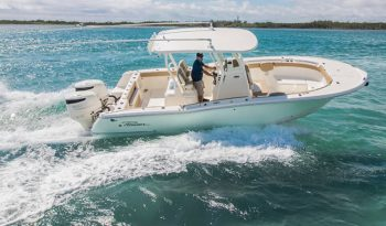 New Pioneer Pelagic 266 full