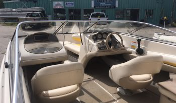 used boat 2003 Glastron 205GX Bowrider full