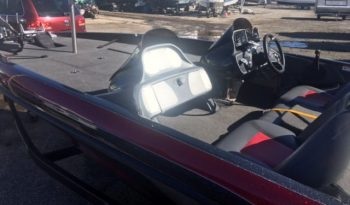 Used boat 2006 Ranger 188vs full