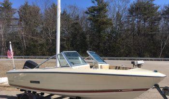used boat 1987 Stingray 160 svb full