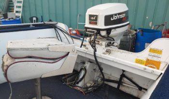1994 Lowe 1605 Fisher 16′ full